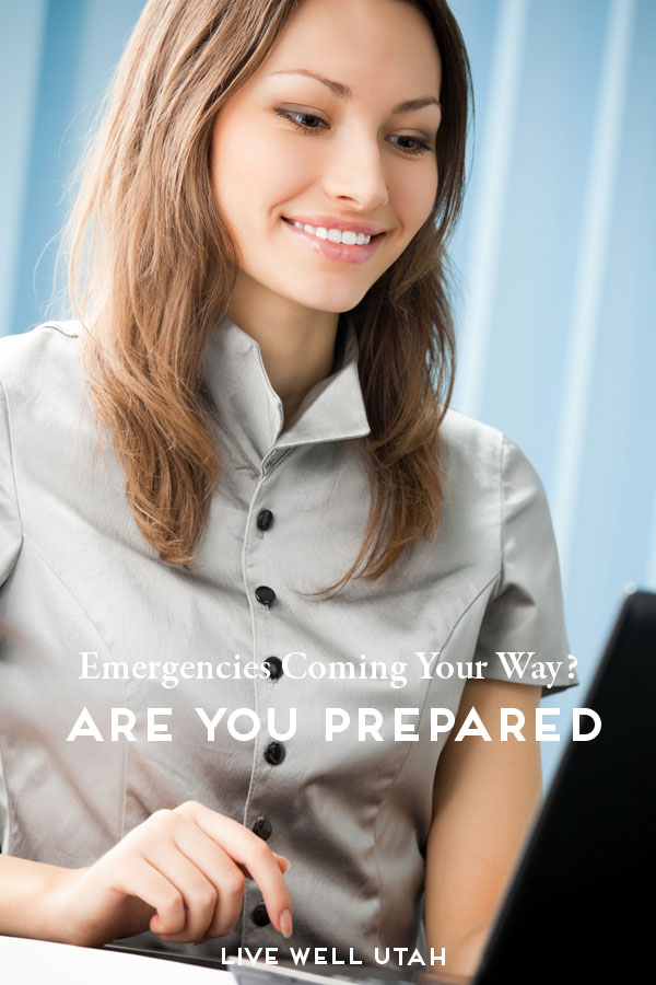 Emergencies Coming Your Way? Are You Prepared?