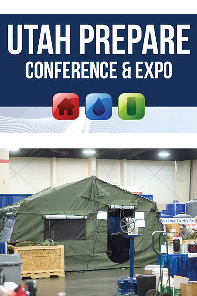 Utah Prepare Conference and Expo