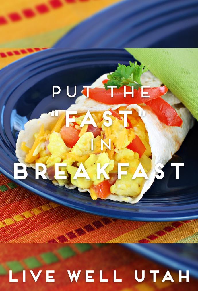Fast Breakfast