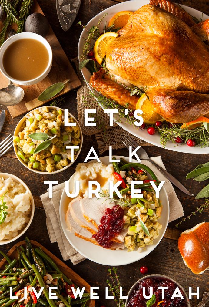 Turkey Talk Blog
