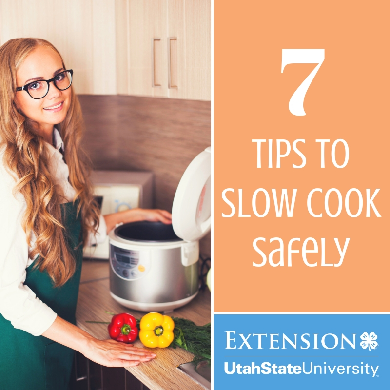 7 Tips to Slow Cook Safely
